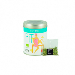 Chollo - Infusiones ALMA FIT Detox -  20uds a 6,14€!