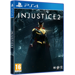 Chollo - Injustice 2: Standard Edition [PS4]