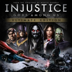 Chollo - Gratis Injustice: Gods Among Us Ultimate Edition para PS4