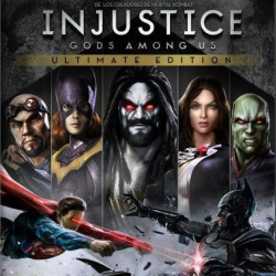 Chollo - Injustice: Gods Among Us Ultimate Edition para PC (Steam)