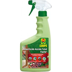 Chollo - Insecticida Acción Total Compo Fazilo 750ml