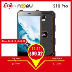 Chollo - NOMU S10 PRO 3GB/32GB
