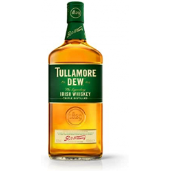 Chollo - Irish Whiskey Tullamore Dew