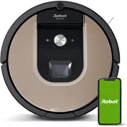 Chollo - iRobot Roomba 966 Robot Aspirador