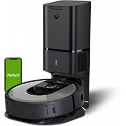 Chollo - iRobot Roomba i7+ (i7556) Robot Aspirador + Clean Base | I755640