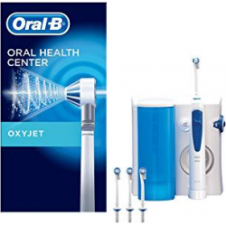 Chollo - Irrigador Dental Oral-B OxyJet MD20 Professional Care