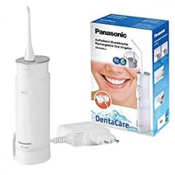 Chollo - Irrigador Dental Panasonic EW-DJ40-W503 DentaCare