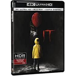 Chollo - IT [4K UHD + Blu-Ray]