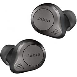 Chollo - Jabra Elite 85t Auriculares True Wireless con ANC | 100-99190000-60