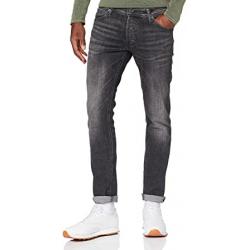 Chollo - Jack & Jones Jjiglenn Jjoriginal GE 323 Slim fit Pantalón hombre | 12181858
