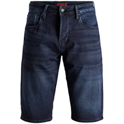 Chollo - Jack & Jones Jjiron Jjlong Vaqueros cortos | 12147079