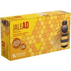 Chollo - jalea real con propoleo 20 viales
