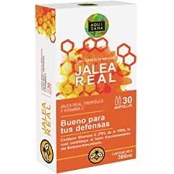 Aquisana Jalea Real con Propóleo 30 ampollas