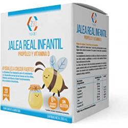 Chollo - Z90 Jalea Real con Propóleo y Vitamina D 20 ampollas