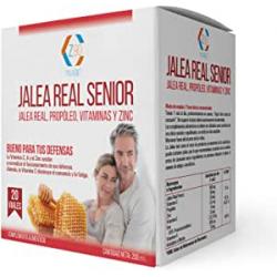 Chollo - Ynsadiet Jalea Real Senior 20 viales