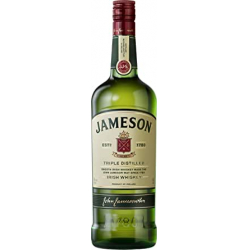 Chollo - Jameson Original Irish Whiskey 1L | 20741