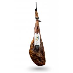 Chollo - Jamón de bellota 100% ibérico Hidalgo de la Jara 6,5-7kg