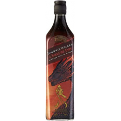 Chollo - Johnnie Walker a Song Of Fire Game of Thrones