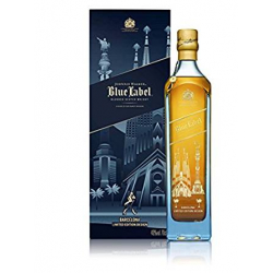 Chollo - Johnnie Walker Blue Label Edición Limitada Barcelona