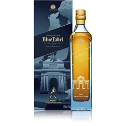 Chollo - Johnnie Walker Blue Label Edición Limitada Madrid