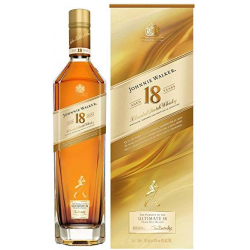 Chollo - Whisky Johnnie Walker Ultimate 18
