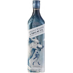 Chollo - Johnnie Walker Song of Ice
