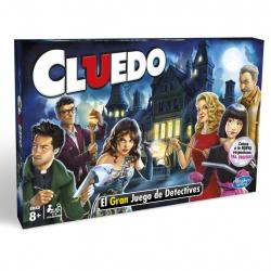 Chollo - Juego Cluedo de Hasbro Gaming (38712546)