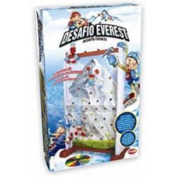 Chollo - Juego de mesa Desafío Everest - Bizak 5001919