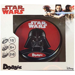 Chollo - Juego de Cartas Dobble Star Wars