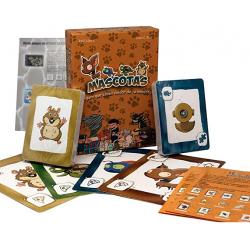 Chollo - Juego de cartas Mascotas - Atomo Games 224986