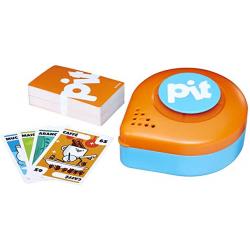Chollo - Juego de cartas Pit Classic - Hasbro E0890105