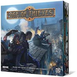 Chollo - Juego de mesa Age of Thieves - Edge Entertainment EEGKAT01