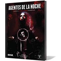 Chollo - Juego de mesa Agentes de la noche - Edge Entertainment EEPPNB01
