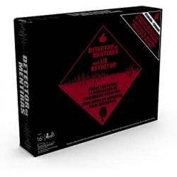 Chollo - Juego de mesa Detector de mentiras - Hasbro E4641175