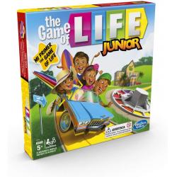 Chollo - Juego de mesa Game Of Life Junior - Hasbro Gaming E6678105