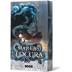 Chollo - Juego de cartas Las Mareas de la Locura - Edge Entertainment EEPGTM01