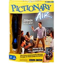 Chollo - Juego de mesa Pictionary Air - Mattel Games GPL50