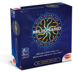 Chollo - Juego de mesa Quién quiere ser millonario - Bizak Juegos 35001924