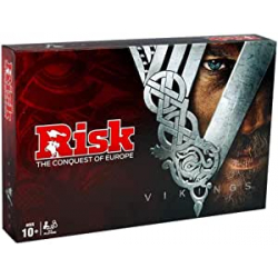 Chollo - Juego de mesa Risk Vikings - Eleven Force 12081