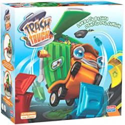 Chollo - Juego de mesa Trash Truck - Falomir 29778