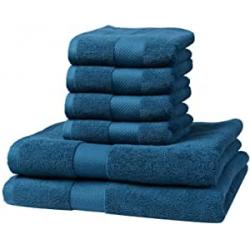 Chollo - Juego de toallas Pretty See 6 unidades