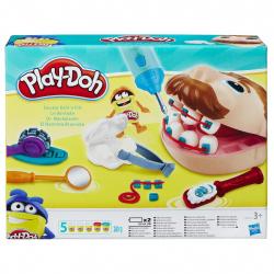 Chollo - Juego El Dentista Bromista Play-Doh