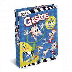 Chollo - Gestos Juego de mímica Hasbro Gaming (B0638)
