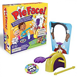 Chollo - Juego Pie Face (Hasbro Gaming)