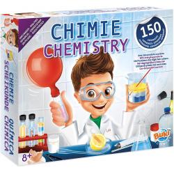 Chollo - Juego Química Sin Peligro 150 Experimentos (BUKI 8360)