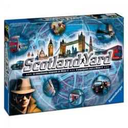 Chollo - Juego Scotland Yard de Ravensburger