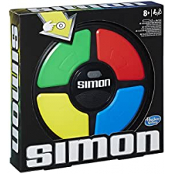Chollo - Juego Simon Classic Hasbro Gaming (B7962EU4)
