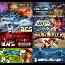 Chollo - Juegos Gratis y Free to Play en Steam