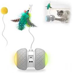Chollo - Juguete Automático Gatos