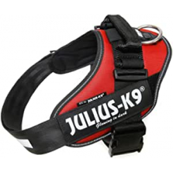 Chollo - Julius-K9 Power Harness Arnés para perro   16IDC-BOR-1